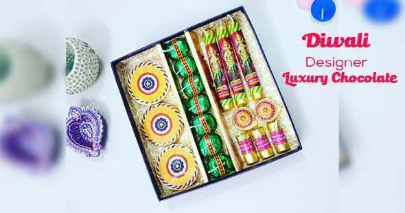 Giftzdaddy Diwali Slide Show GD CH101
